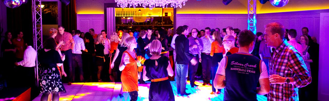Amazing Corporate Outings Or Parties Near Utrecht